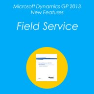 Microsoft Dynamics GP New Features – Field Service