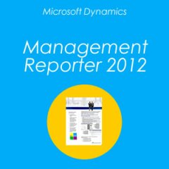 Management Reporter 2012 Fact Sheet